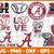 NCAA bundle svg, Football svg, all team NCAA svg, Sport svg