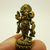 God of Success Lord Ganesh Ganesha ganapati vinayaka beautiful brass miniature