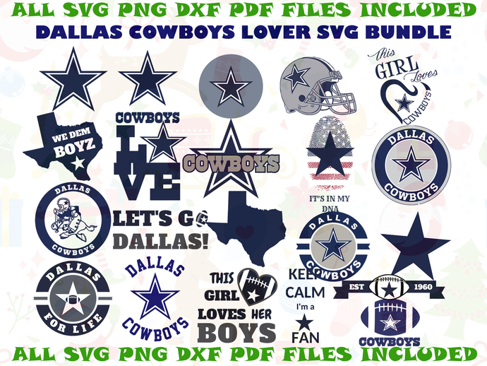 Dallas cowboys svg bundle, baseball svg, dallas cowboys, dallas cowboys gift,