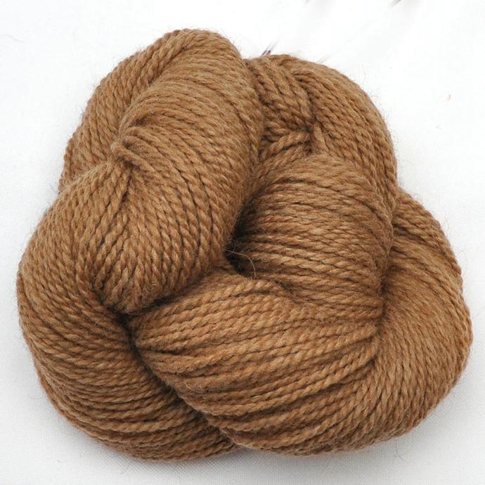 Northwest Naturals Yarn - Locally Produced Alpaca / Merino Wool Yarn, DK weight,