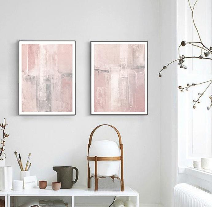 Scandinavian abstract, Printable Art, Poster, modern abstract, Industrial Decor,