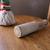 Antique Wood Pounder, Mallet or Pestle-Old Wood Pill or Grain Grinder Pestle or