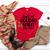 Full Of Holiday Cheer AKA Wine Tshirt