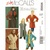 McCall's 5932 Misses Cardigan, Jacket Sewing Pattern Uncut Size Large (16-18),