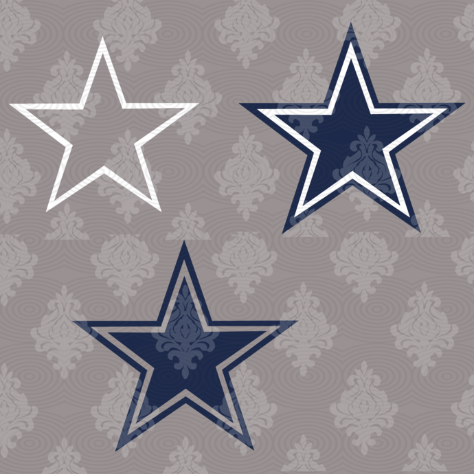 Dallas Cowboys,NFL svg, Football svg file, Football logo,NFL fabric, NFL