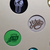 Nike Pinback Button Pack - Set Of 10 Badges - RARE Brand New