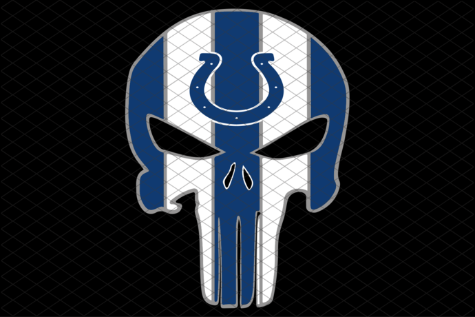 Indianapolis Colts,NFL svg, Football svg file, Football logo,NFL fabric, NFL
