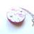 Tape Measure Pink Flamingo Birds Small Retractable Measuring Tape