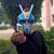 DIY Papercraft Gundam Helmet,Gundam Cosplay,Gundam Mask,Lowpoly Helmet,Low poly