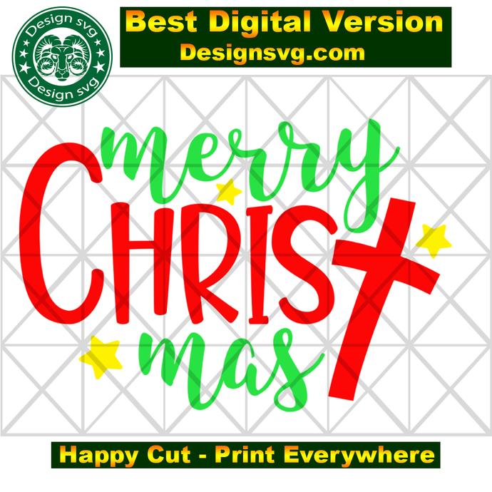 Merry christmas, christmas svg, star svg, star christmas,christmas gift,