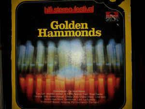 Various – Golden Hammonds