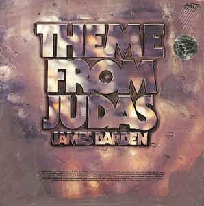James Barden – Theme From Judas