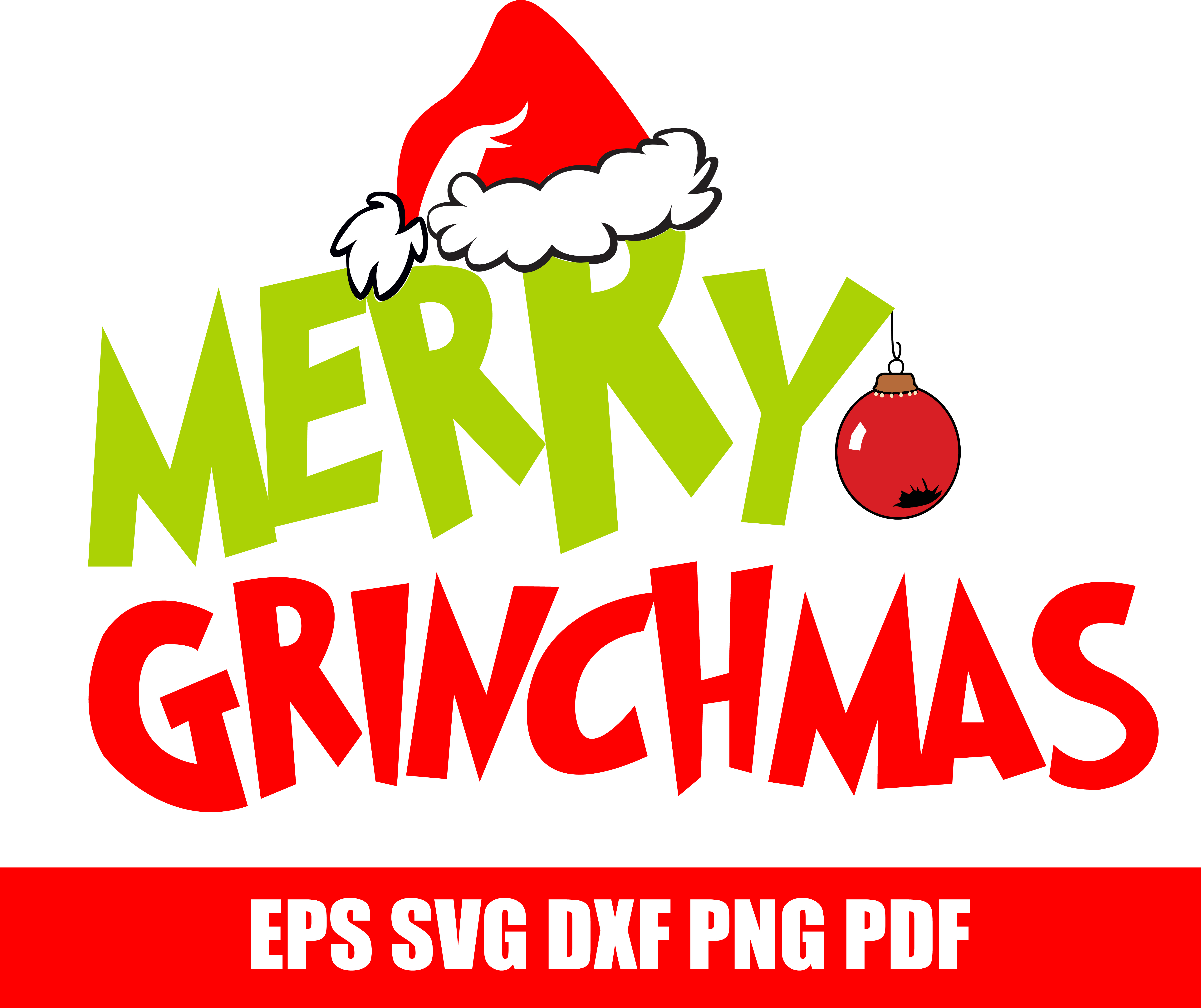 Merry Grinchmas Svg Cut File Grinch Christmas By Svggyn On Zibbet Grinch hand christmas countdown svg png and studio3 cut. zibbet marketplace