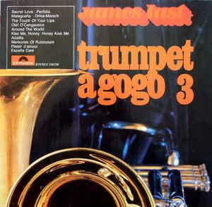 James Last – Trumpet À Gogo 3