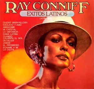 Ray Conniff – Exitos Latinos (Latin Hits)