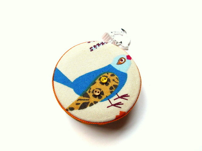 Tape Measure Just Birds Small Retractable Measuring Tape