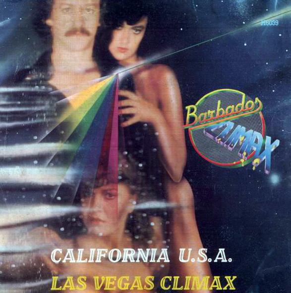 Barbados Climax – California U.S.A. / Las Vegas Climax