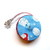 Tape Measure Snow and Hedgehogs Small Retractable Measuring Tape