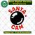 Santa cam, santa svg, santa gift, love santa, baby svg, santa hat,  santa baby