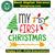 My first christmas, christmas tree, first christmas, christmas light, christmas