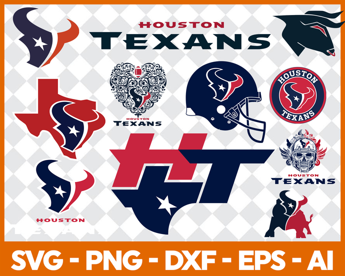 Houston Texans, Houston Texans logo, Houston Texans svg, Houston Texans clipart,