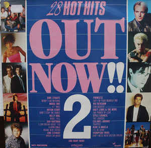 Various – Out Now!! 2