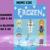 Frozen Mini C2C Bundle 7 Patterns
