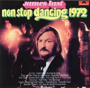 James Last – Non Stop Dancing 1972