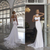 2020 Sexy Wedding Dresses Mermaid Open Back High Neck Illusion Lace Appliques