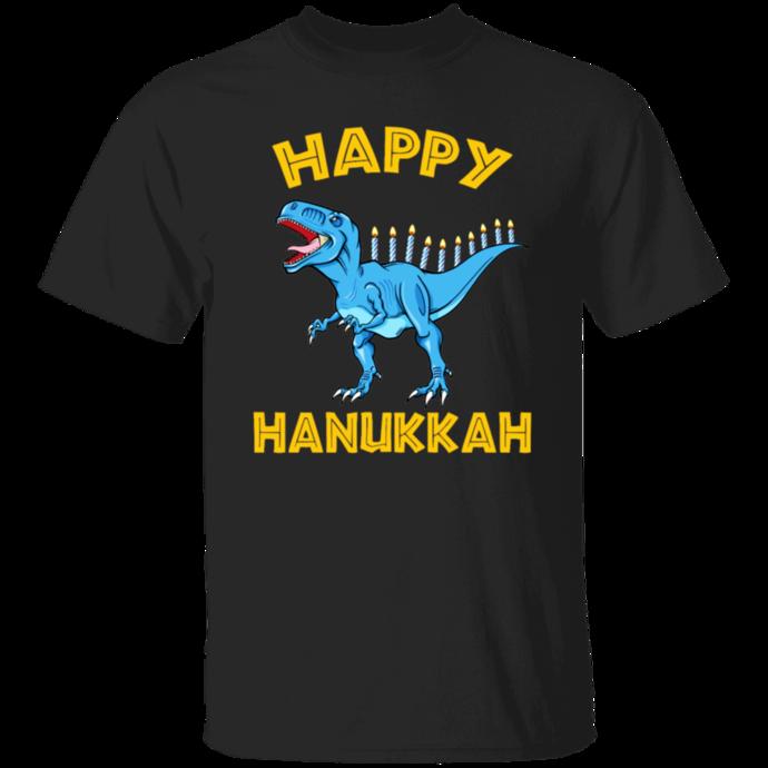 Happy Hanukkah, The Jewish Festival Men Tshirt
