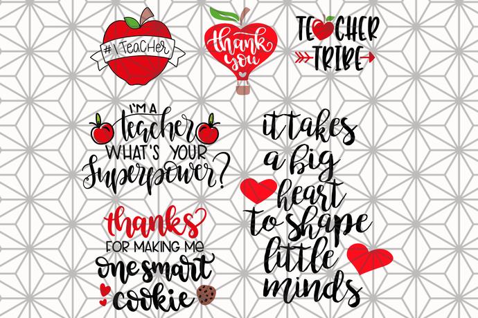 Happy teacher day svg, teacher day svg, teacher svg, teacher gift, teacher