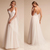 2020 Ivory Lace Tulle Beach Wedding Dresses A Line V Neck Pleats Long Summer