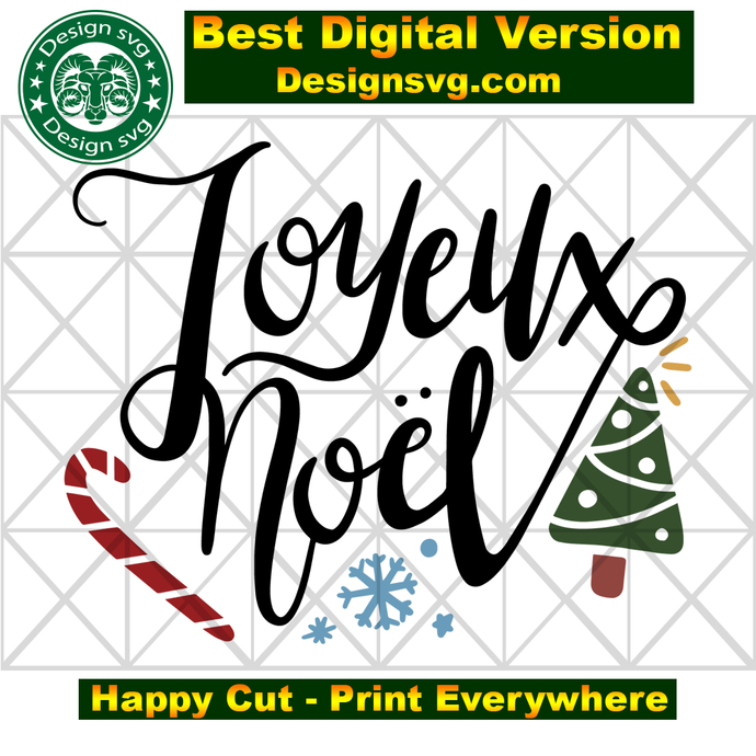 Joyeux noel,french merry christmas, french christmas gift, french words, candy