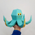 DIY Papercraft Octopus,Octopus 3d model,Paper toy,Party decoration,Nursery