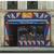 Paris Toy Storefront Vintage Unused Postcard Artist Signed
