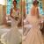 2020 Simple Plain Satin Mermaid Wedding Dresses Sexy Backless Sleeveless V Neck