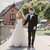 2020 Vintage Ivory Spaghetti Straps Tulle Sweetheart Neckline Long Wedding