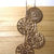 Hanging Ornaments Metal Paper Cutting Die