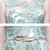 Elegant Sheer Green Prom Dress with Pockets 8002095