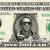 TERMINATOR on a Real Dollar Bill Arnold Schwarzenegger Cash Money Collectible