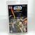1996 PEPSI Star Wars Darth C-3PO Die Cast Metal Keychain - Special Edition Brand