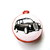 Tape Measure London England Vehicles Retractable Small Measuring Tape