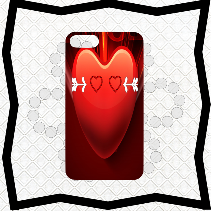 Phone Case P8-Jewelry Tag-Clipart-Gift Tag-Holiday-Digital Clipart-T