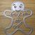 Gingerbread Cookie Metal Cutting Die, Paper Cutting Die for Die Cutting Machines