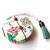 Measuring Tape Mah Jong Tiles Small Retractable Tape Measure