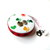 Measuring Tape Rainbow Just Paws Retractable Small Tape Measure