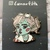 Limited production enamel pin by Lunarfilth