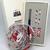 Nike Shoelace Charms w/ Shoelaces Set - Lace Lock & Aglet Set - HK Nikeplus