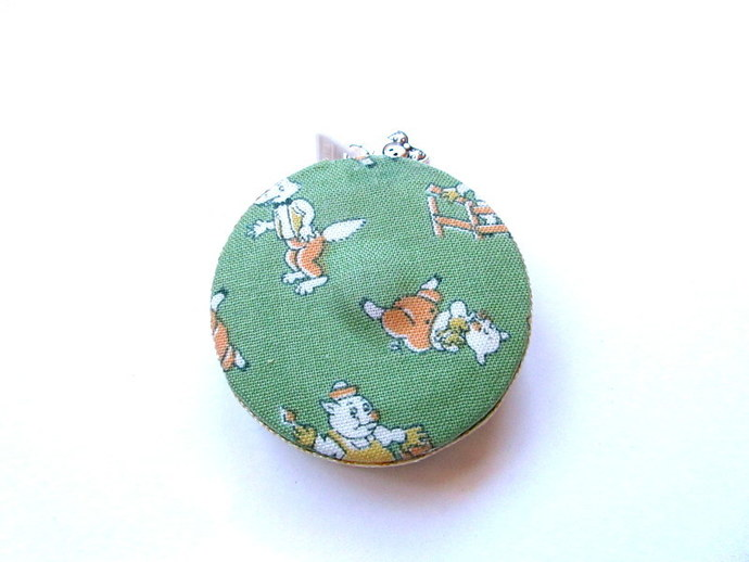Tape Measure The Three Little Pigs Small Retractable Tape Measure