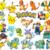 ClipartShop, Pokemon, Pokemon svg, Pokemon clipart, Pokemon logo, Pokemon
